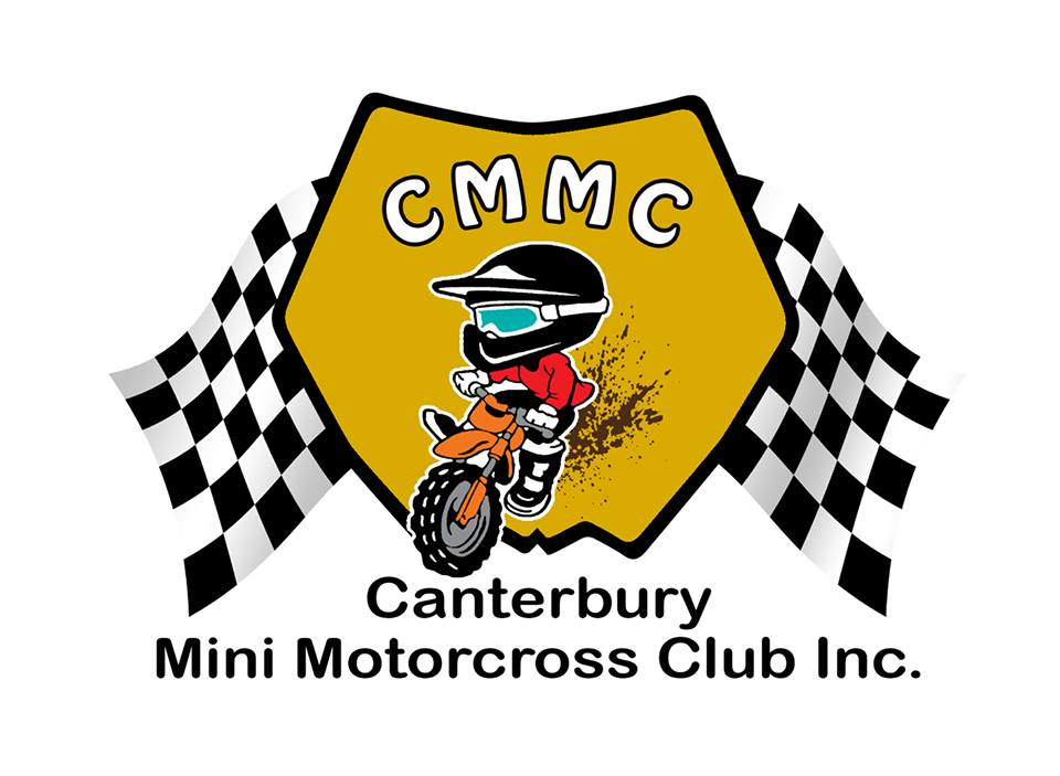 Canterbury Mini MX Club